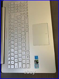 ASUS Zenbook Pro UX501VW-FY102T Intel I7 6700HQ 8Go Ram (Hors Service)