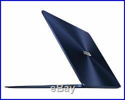 ASUS Zenbook UX430U Intel Core i5-8250U 8 Go RAM SSD 256 Go 14 LED Full HD NEUF