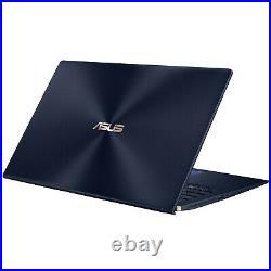 ASUS Zenbook UX534FT-A9004T 15.6 Core i7-8565U 1.8 GHz NVIDIA GeForce GTX