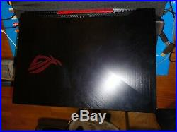 ASUS Zephyrus 15.6 Ryzen 7 16 GB RAM 1.5To SSD GTX 1660 ti pc portable gamer