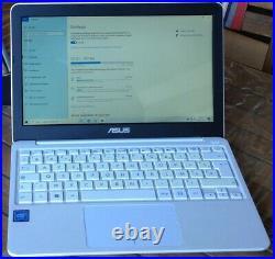 ASUS notebook X205TA écran11,6 ultra portable léger