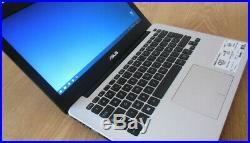 A SAISIR! Pc portable ASUS R301LJ-FN119T Noir/Argent 133