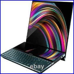A S U S PC Portable PRO 2 écran I 9 UX581GV-15.6 OLED 4K UHD Gen i9-9980HK