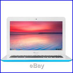 Asus Chromebook C300MA 13.3 Light Weight Laptop Intel Dual Core, 32GB Storage
