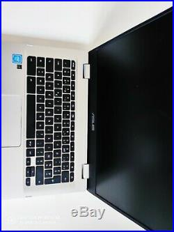 Asus Chromebook C423na-bv0001