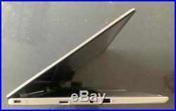 Asus Chromebook Model C423N Neuf Vendu Avec Chargeur +pochette +souris sans fil