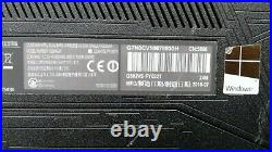 Asus G502vs-fy032t