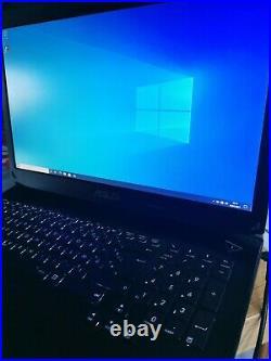 Asus G750JX 16GB de RAM SSD 256Go Et HDD 512 GO NVIDIA GTX 770M