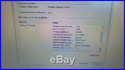 Asus G750js Gtx 880m En 4go Dédié