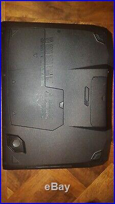 Asus G750jw I7 Gtx765m