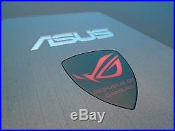 Asus GL552VW-DM201T Intel Core i7 8GB 1TB Windows 10 15.6 Gaming Laptop (21466)