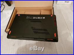 Asus GL553VD-DM1150T + Sac + Souris i7 7700HQ SSD128Go -8go-GTX 1050 -NEUF