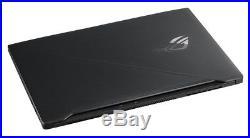 Asus GL703GM 17.3 Ordinateur Portable de Jeux Core I7 2.2ghz, 8gb