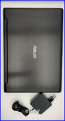 Asus Gamer/15,6/core I3 / Ram 4 Go /SSD 120 Go