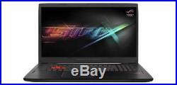 Asus Gamer Livre Rog GL553VD-FY052T i7 7700HQ 2.8ghz Ghz 15.6 FHD Gtx1050m