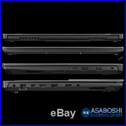 Asus Gamer Rog Strix Gl702zc-gc098t AMD Ryzen 5 1600 6x 3.20ghz Rx580 256gb