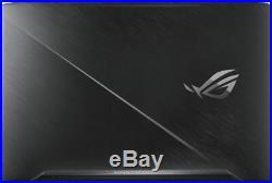 Asus Gamer Rog Strix Gl703vm-ee153t I7 7700hq 2,8 Ghz 17.3 FHD Gtx1060m