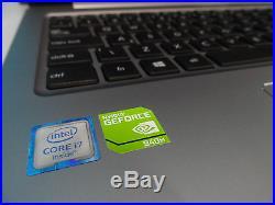 Asus K501UB-DM021T Intel Core i7-6500U 1TB Nvidia GeForce 15.6 Laptop (16137)