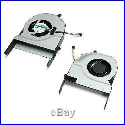 Asus N551j N551jw N551jk N551jx N551jq Ordinateur Portable CPU Fan MF75090V1-C3