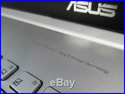Asus N552VW-FI043T Intel Core i7 Windows 10 GTX 960M 15.6 4K Laptop (94446)