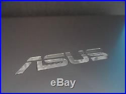 Asus N552VW-FI043T Intel Core i7 Windows 10 GTX 960M 15.6 4K Laptop (95857)