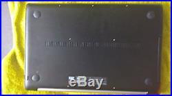 Asus N750jk Gtx850m En 4go Dédié