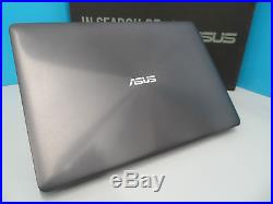Asus N752VX-GC249T Intel Core i7 12GB 2TB+128GB Windows 10 17.3 Laptop (97478)