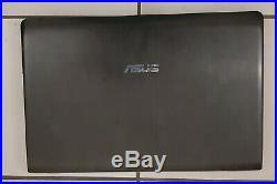 Asus N76VB-T4161H 17.3 i5