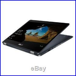 Asus Novago TP370QL 13.3 Tactile Portable 2.2 GHZ, 6 Go RAM, 128GB HDD, Windows