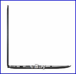 Asus PC 15'' Full HD (Intel Core i5, 4 Go de RAM, Disque dur 1 To + SSD 128 Go)