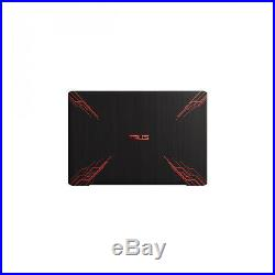 Asus PC Portable ROG FX570UD-DM002T noir