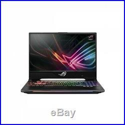 Asus PC Portable ROG Strix Scar 2 GL504GM-ES182T noir