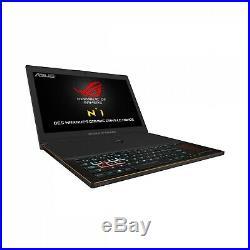 Asus PC Portable ROG ZEPHYRUS GX501GI-EI022T noir