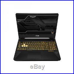 Asus PC Portable TUF565GE-BQ137T noir