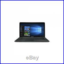 Asus PC Portable X751NA-TY011T noir