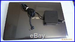 Asus R409LC-WX118H 14 8 Go, Core i5-4200U SSD 240 Go et GeForce GT 720M
