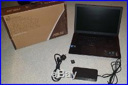 Asus R510j notebook PC