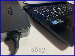 Asus ROG G46VW, 14, Intel Core i7-3630QM, Nvidia GTX 660M, 6 Go, SSD 240 Go