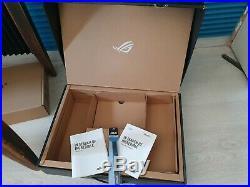 Asus ROG G502VY-FY064T (GTX 980M I7-6700HQ SSD 128GB RAM 8 GB)