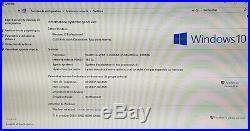 Asus ROG G74S i7 2630QM / GTX560M / 256 Go SSD / 16Go RAM
