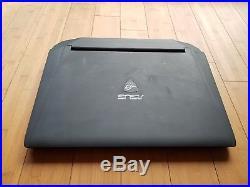 Asus ROG G750JS-T4190H, 17.3, Intel Core i7, GTX 870M