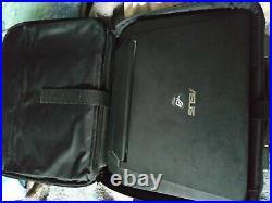 Asus ROG G750 + sacoche ordinateur gamer RAM 16Go -disque SSD ultra rapide