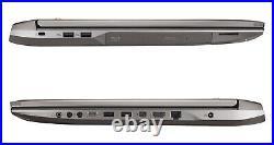 Asus ROG G752VS-BA343T