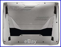Asus ROG G752VY-GC118T PC Portable Gamer 17.3 Full HD (i7, 8Go de RAM, 128Go)