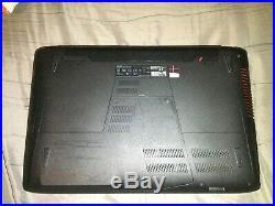 Asus ROG GL552JX-DM089H PC Ordinateur Portable 15.6
