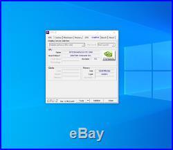 Asus ROG GL702VM I7 6700HQ Nvidia GTX 1060M 240 Go SSD 8 Go Win 10