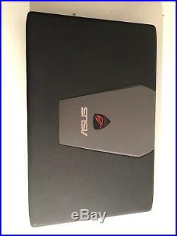 Asus ROG GL742VW 17,3 i7 6700HQ 8Go GTX 960M 1To + 128Go SSD