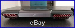 Asus ROG PC Portable Gamer G751JY-T7054H