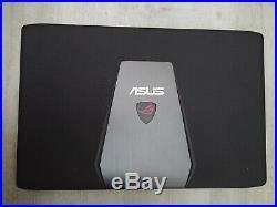 Asus ROG, PC portable Asus 7265NGW 17.3