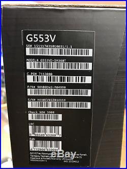Asus ROG Strix G553VD-DM360T